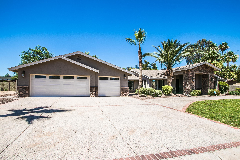 Photo of 7068 E DREYFUS Avenue, Scottsdale, AZ 85254