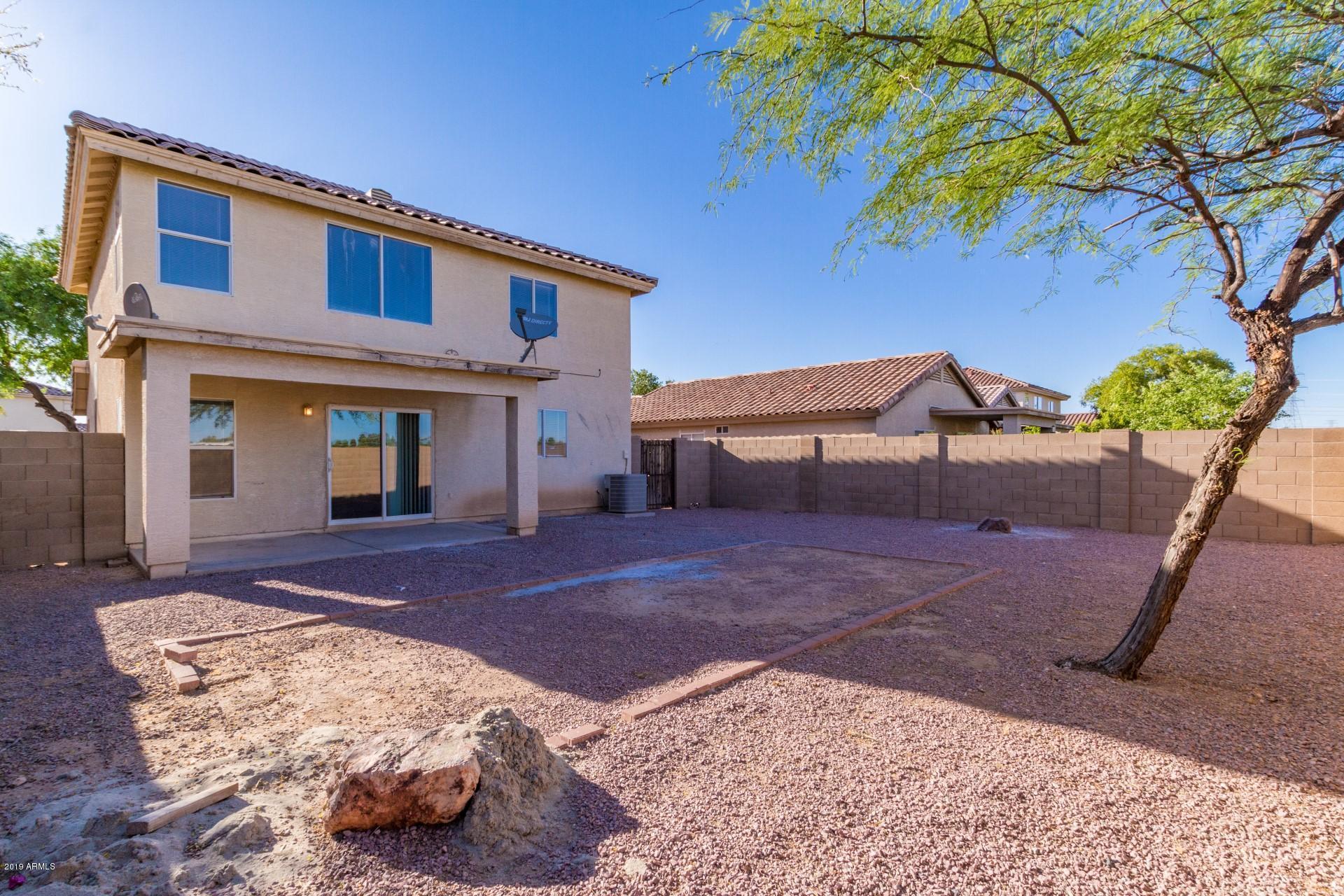 MLS 5942816 12005 N 115TH Avenue, El Mirage, AZ 85335 El Mirage AZ Four Bedroom