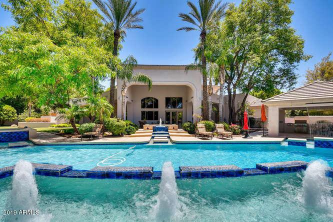 1550 N 40TH Street Unit 6, Mesa AZ 85205