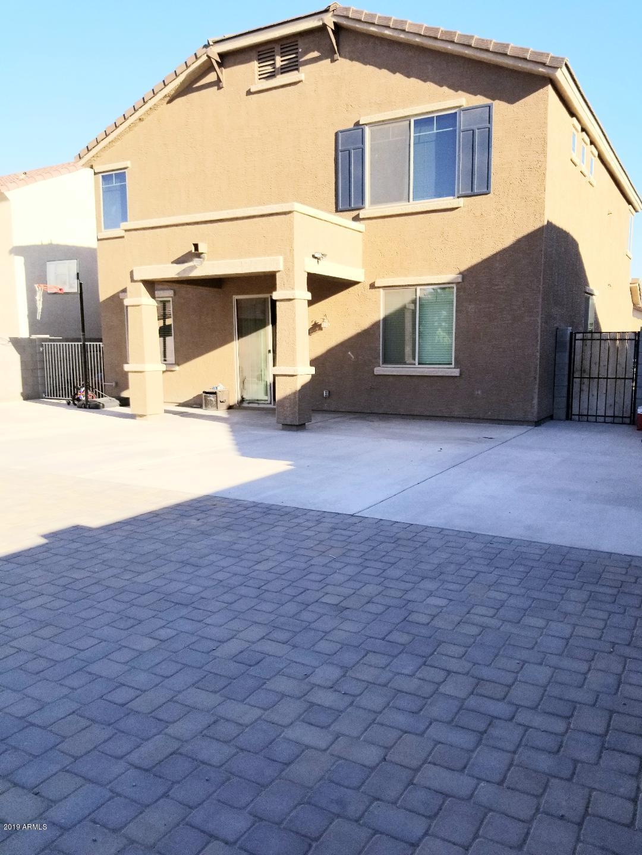 MLS 5942823 11960 W DAVIS Lane, Avondale, AZ 85323 Avondale AZ Newly Built