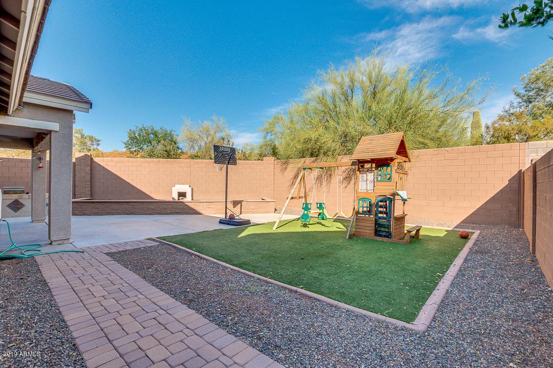MLS 5943350 6709 W MINER Trail, Peoria, AZ 85383 Peoria AZ Sonoran Mountain Ranch