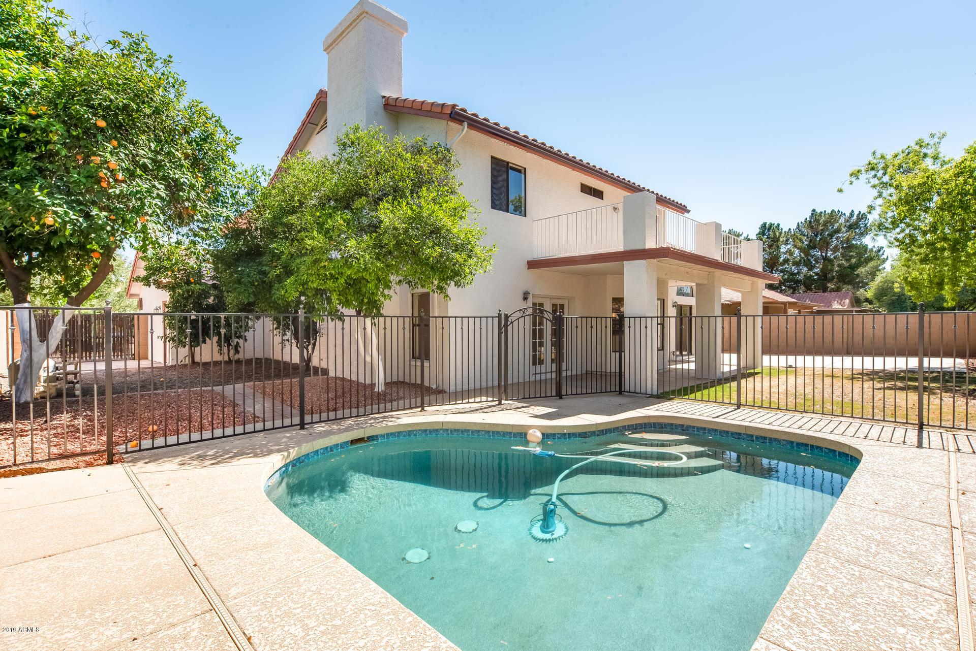 MLS 5942938 2318 E EGRET Court, Gilbert, AZ Gilbert AZ Val Vista Lakes