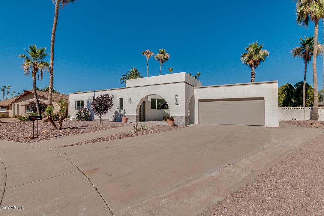 MLS 5943224 8727 E MACKENZIE Drive, Scottsdale, AZ 85251 Scottsdale AZ Private Pool