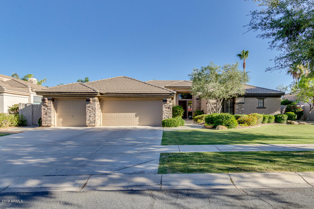 MLS 5943434 1781 W LYNX Way, Chandler, AZ 85248 Chandler AZ Golf