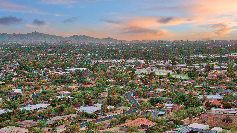 MLS 5943372 4835 E CAMELHEAD Drive, Phoenix, AZ 85018