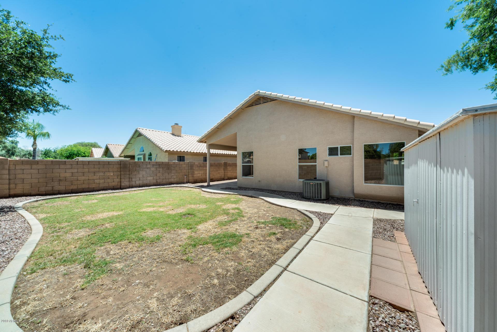 MLS 5943188 3856 E ENCINAS Avenue, Gilbert, AZ 85234 Gilbert AZ Carol Rae Ranch