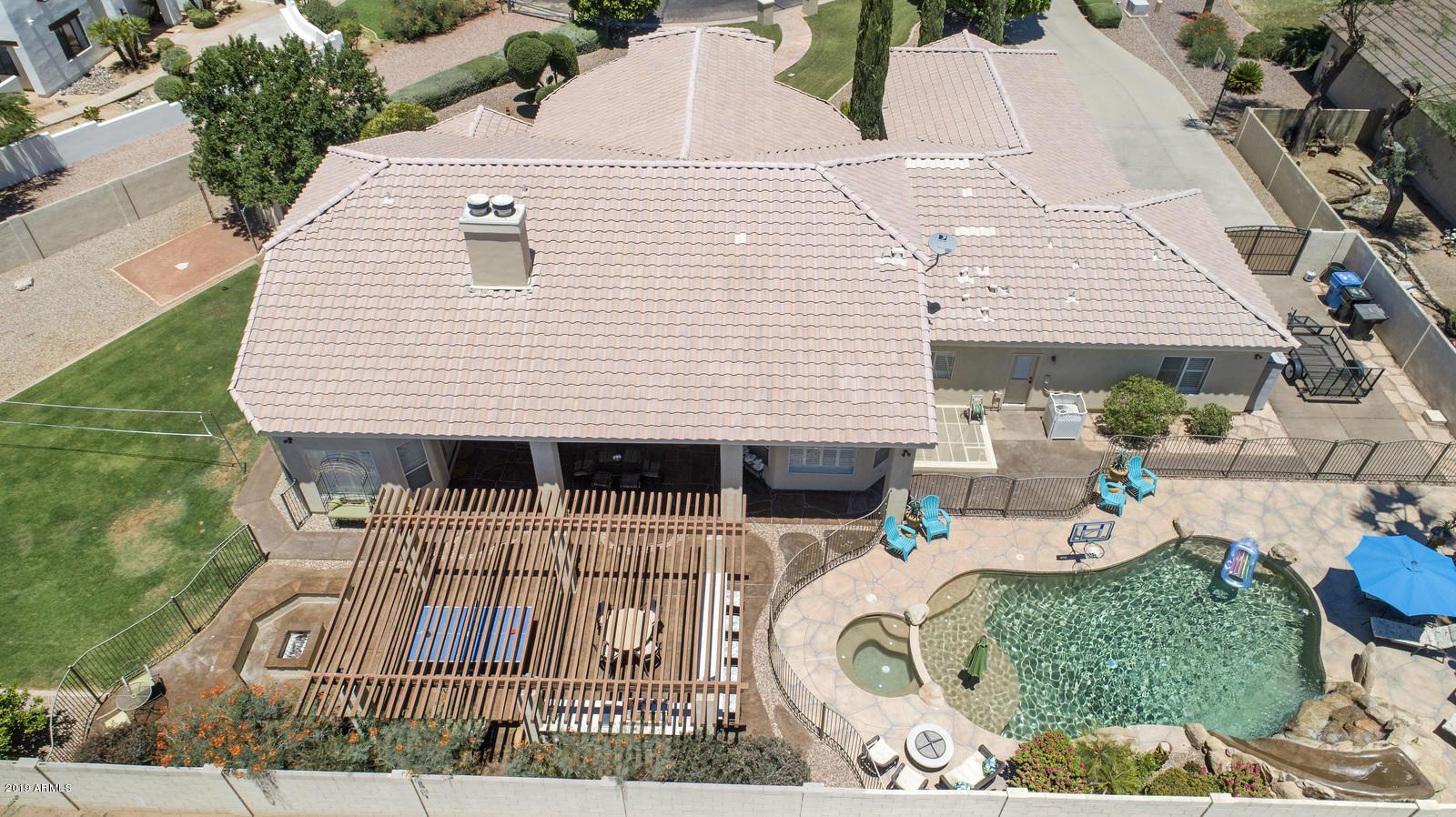 MLS 5943237 4419 E Indigo Bay Drive, Gilbert, AZ Circle G - Gilbert Homes for Sale
