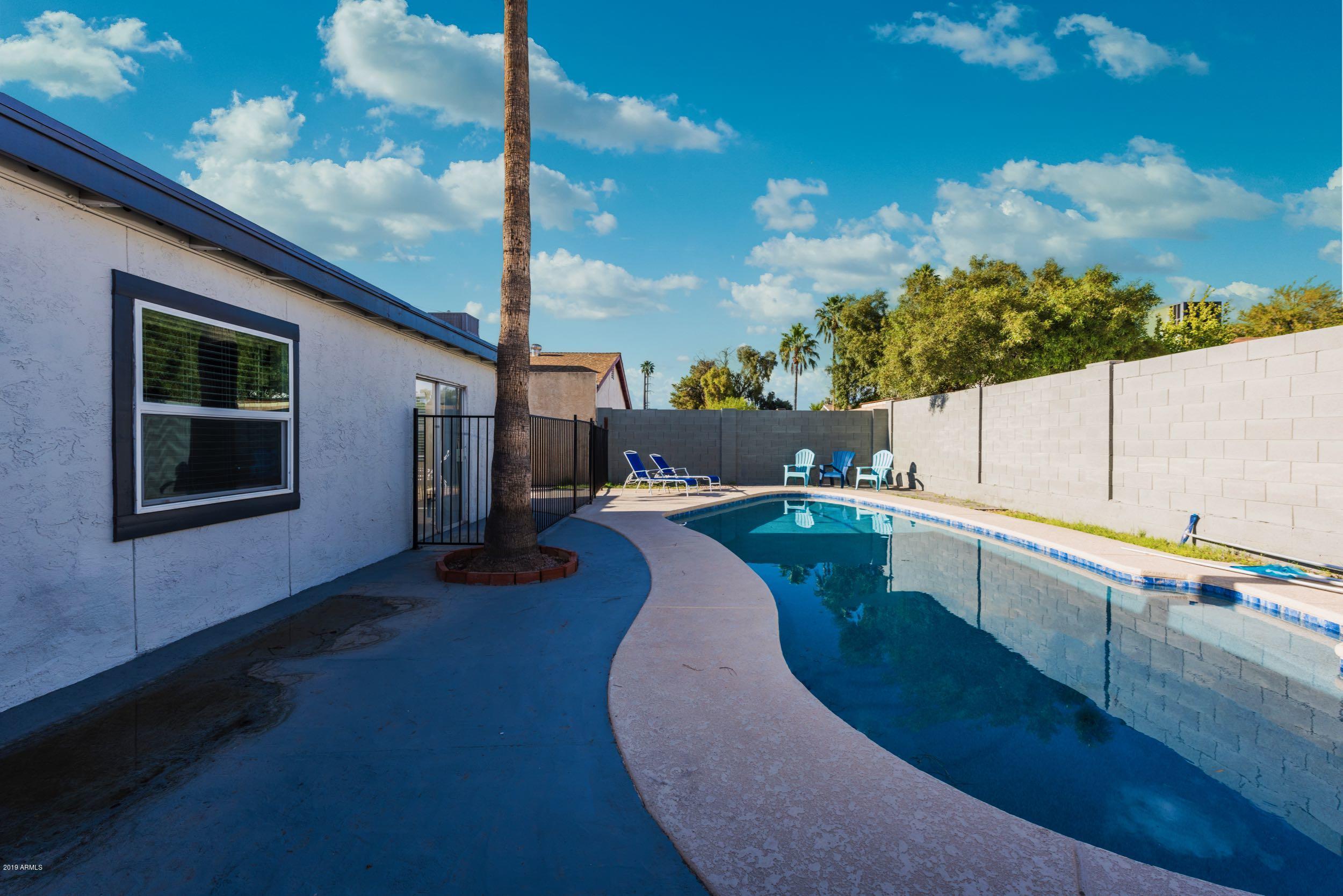 MLS 5943289 2537 N 87TH Way, Scottsdale, AZ 85257 Scottsdale AZ Private Pool