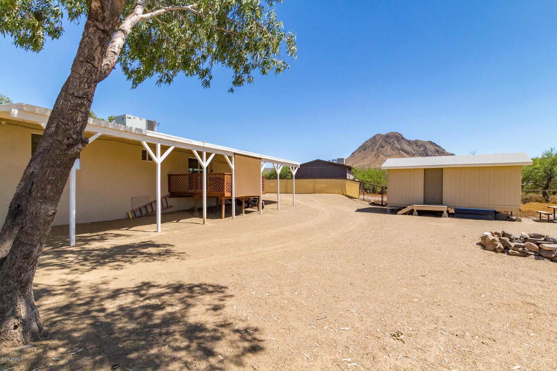 MLS 5943791 47846 N 31ST Avenue, New River, AZ New River Horse Property