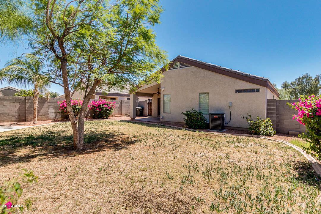 MLS 5943412 14915 N LUNA Street, El Mirage, AZ 85335 El Mirage AZ Four Bedroom