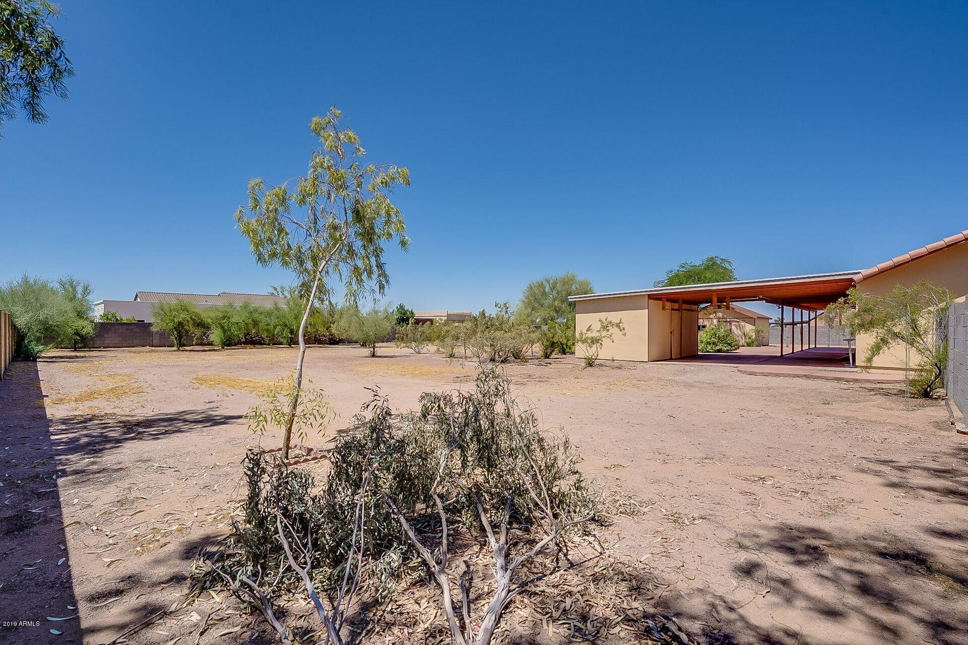 MLS 5943591 11101 E LA SALLE Street, Mesa, AZ 85208 Mesa AZ Parkwood Ranch