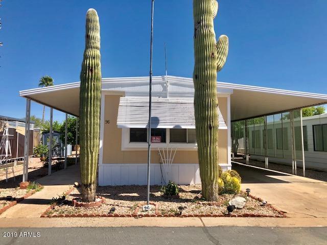Photo of 200 E Knox Road #96, Chandler, AZ 85225