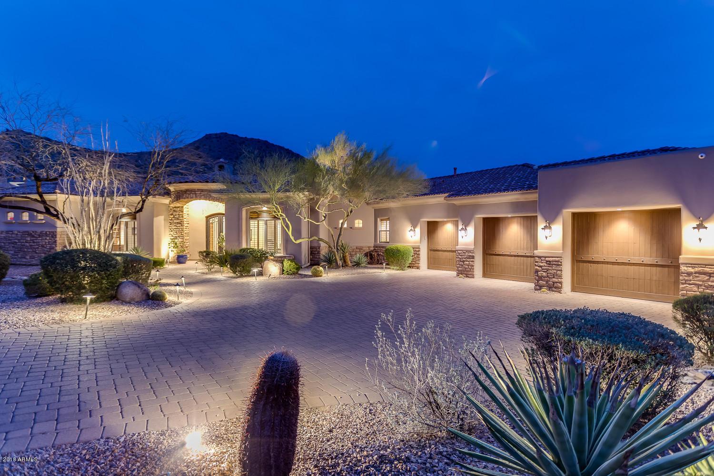 Photo of 11653 E ASTER Drive, Scottsdale, AZ 85259