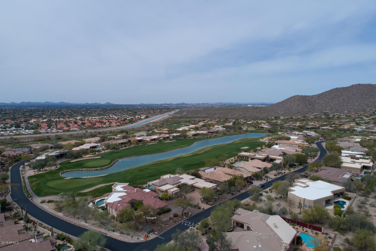 MLS 5943464 11653 E ASTER Drive, Scottsdale, AZ 85259 Scottsdale AZ Private Pool