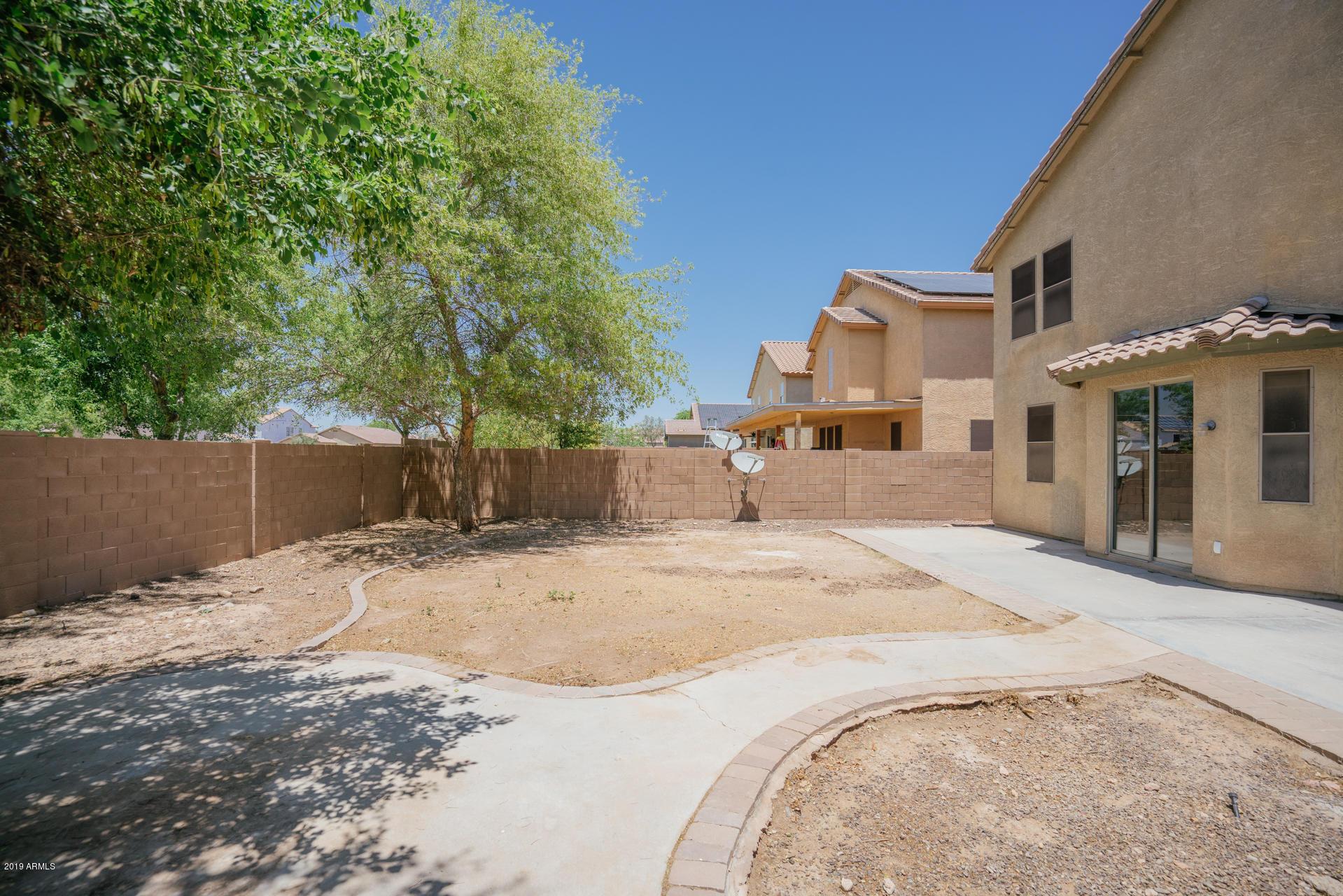 MLS 5943485 23236 N 121ST Drive, Sun City, AZ 85373 Sun City