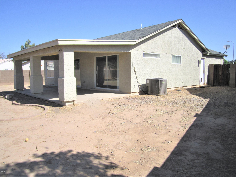 MLS 5942802 8359 W ALVARADO Street, Phoenix, AZ 85037 Phoenix AZ Amberlea