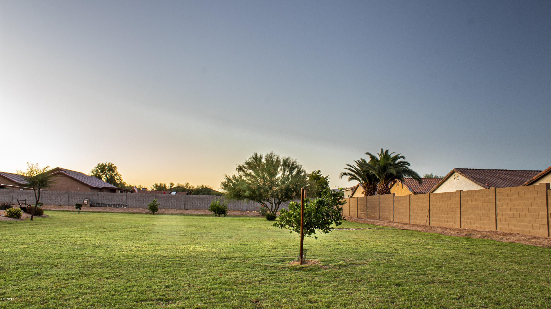 MLS 5943578 6909 S 257TH Drive, Buckeye, AZ Buckeye Horse Property for Sale