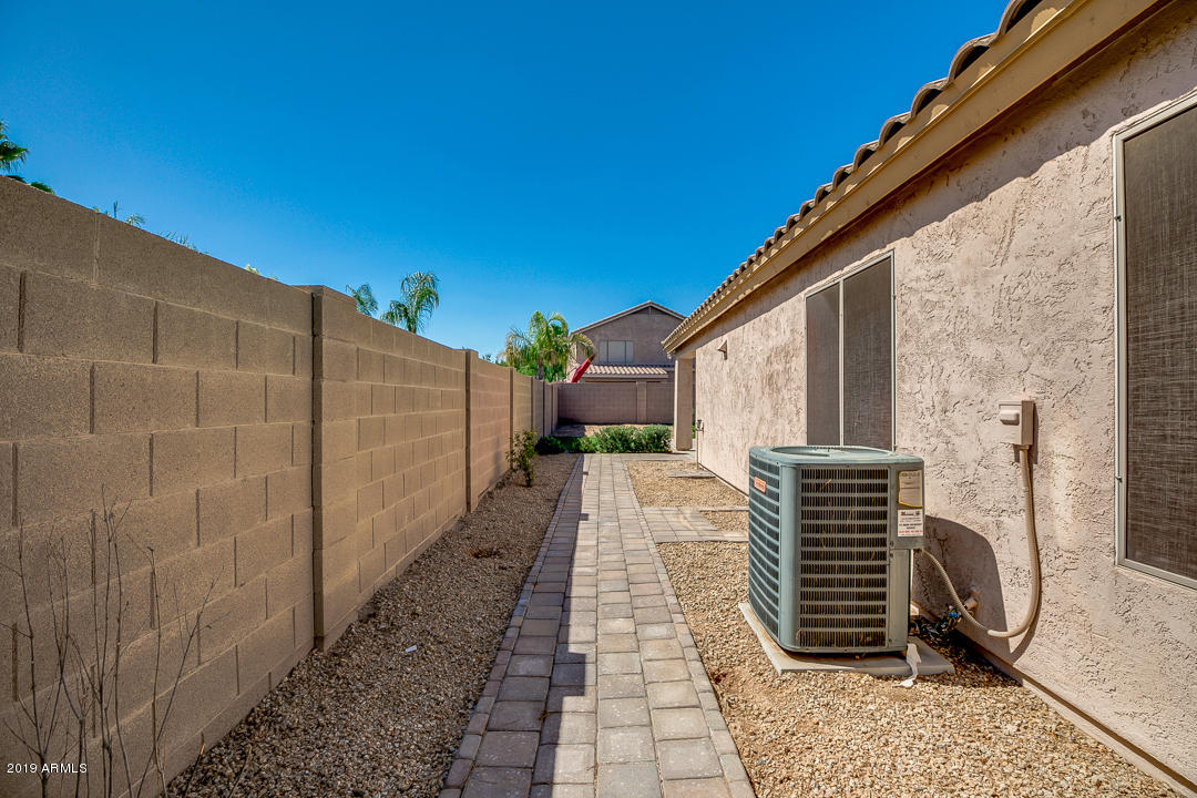 MLS 5943647 2382 E TORREY PINES Lane, Chandler, AZ 85249 Chandler AZ Cooper Commons