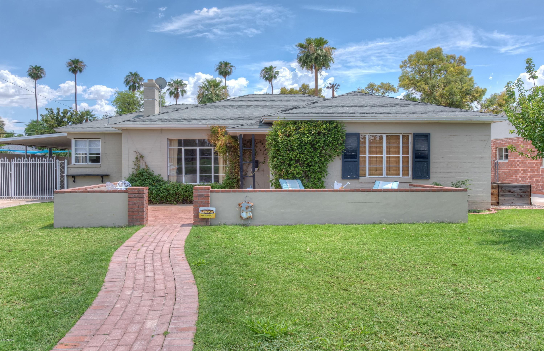 MLS 5943676 1315 W HOLLY Street, Phoenix, AZ 85007 Homes w/ Casitas in Phoenix