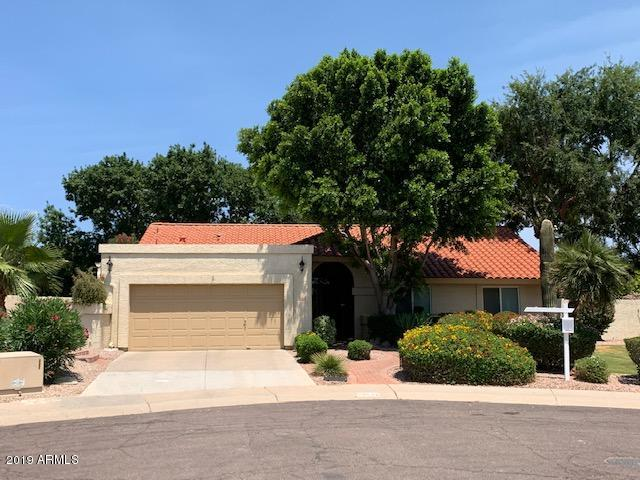 MLS 5943701 10547 E SAN SALVADOR Drive, Scottsdale, AZ 85258 Scottsdale AZ Scottsdale Ranch