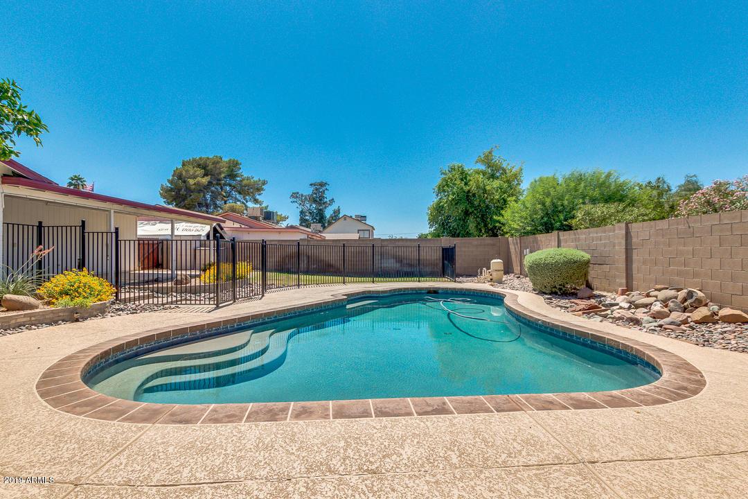 MLS 5943713 1420 W SEQUOIA Drive, Phoenix, AZ 85027 Phoenix AZ Desert Valley Estates