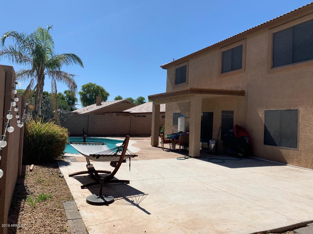 MLS 5939861 5322 W MORTEN Avenue, Glendale, AZ 85301 Glendale AZ Manistee Ranch