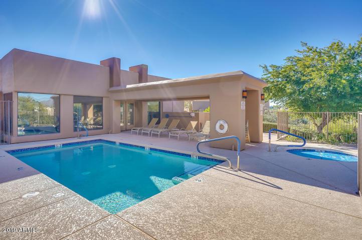 MLS 5943754 17025 E La Montana Drive Unit 138, Fountain Hills, AZ 85268 Fountain Hills AZ Condo or Townhome
