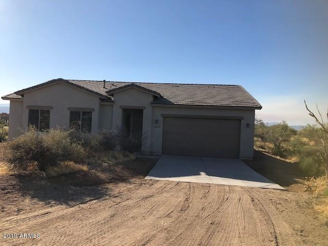 MLS 5925093 16409 E LONE TREE Trail, Scottsdale, AZ 85262 Scottsdale AZ Spec Home