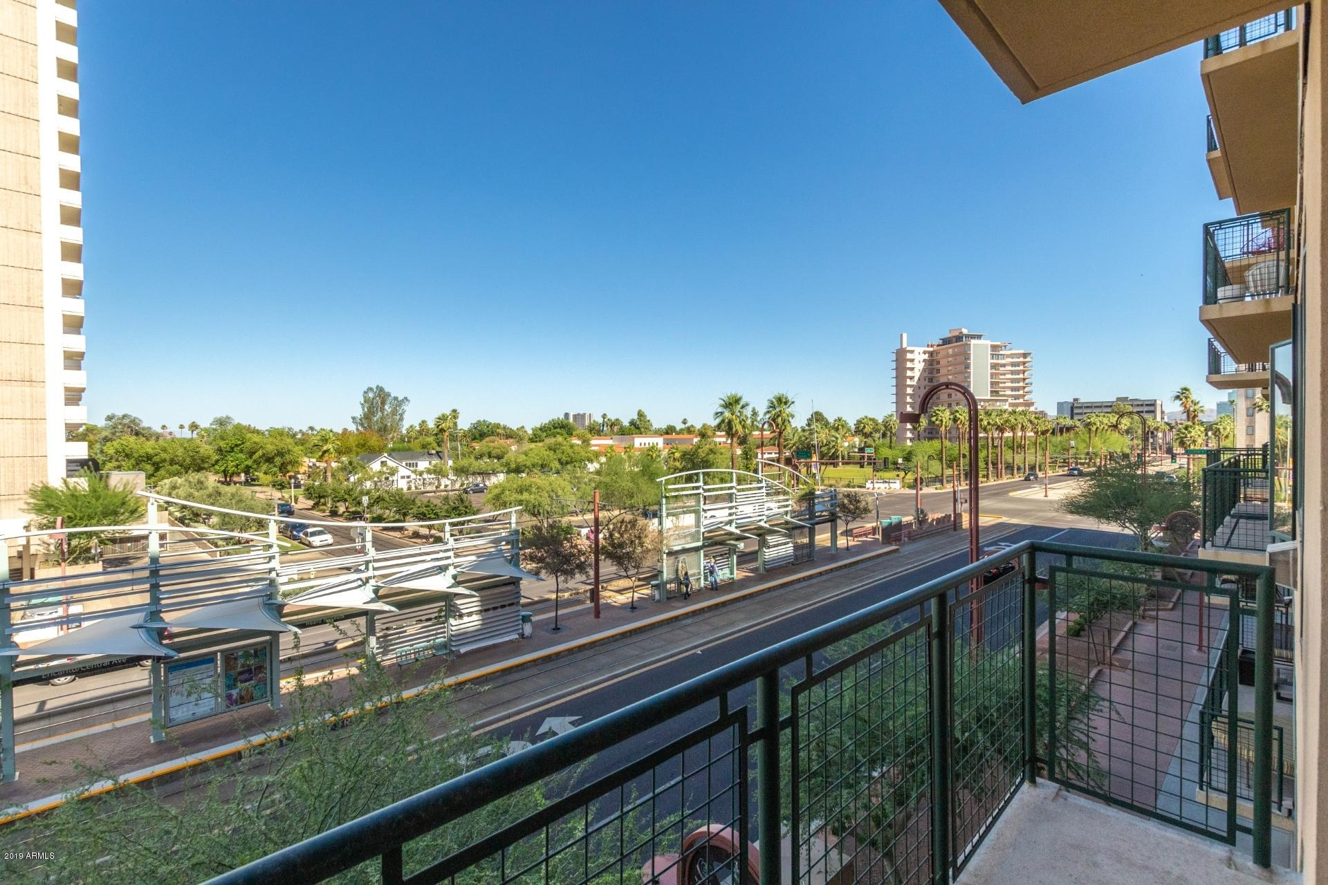 MLS 5951569 2302 N CENTRAL Avenue Unit 310, Phoenix, AZ 85004 Phoenix AZ Tapestry On Central