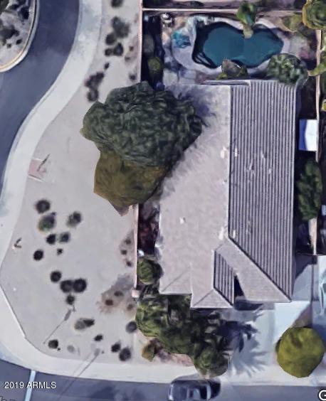 MLS 5943902 2570 S MARTINGALE Road, Gilbert, AZ Gilbert AZ Chaparral Estates