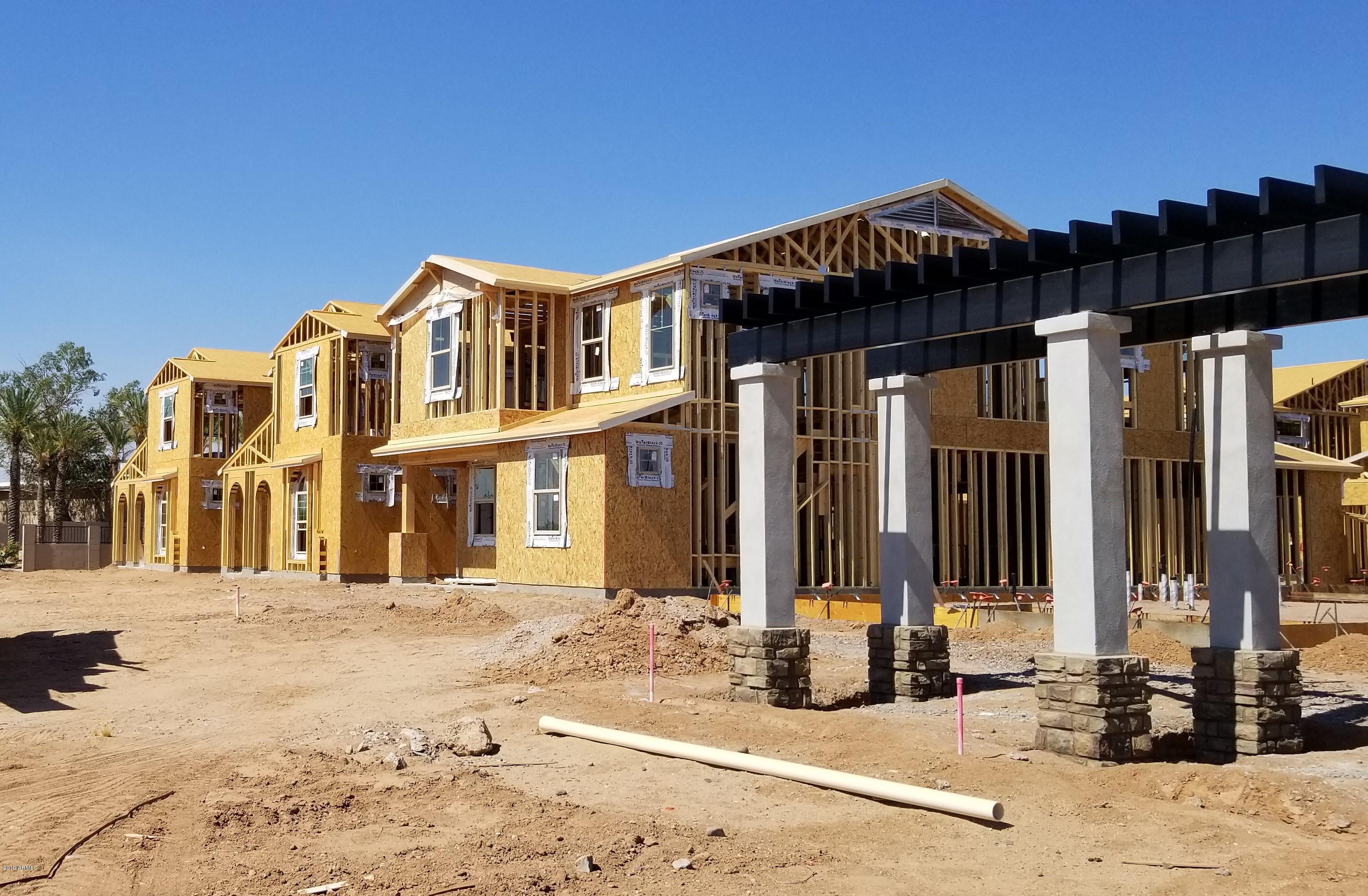 Photo of 260 N 69th Place, Mesa, AZ 85207