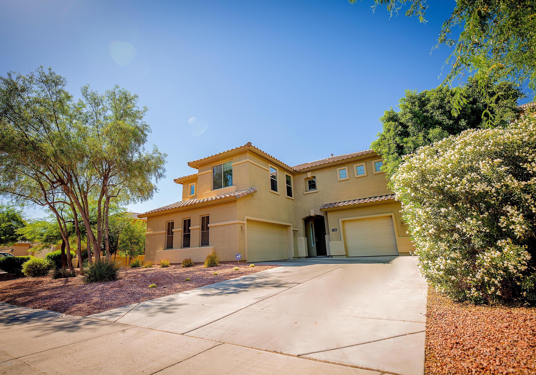 Photo of 11306 W HUBBELL Street, Avondale, AZ 85392