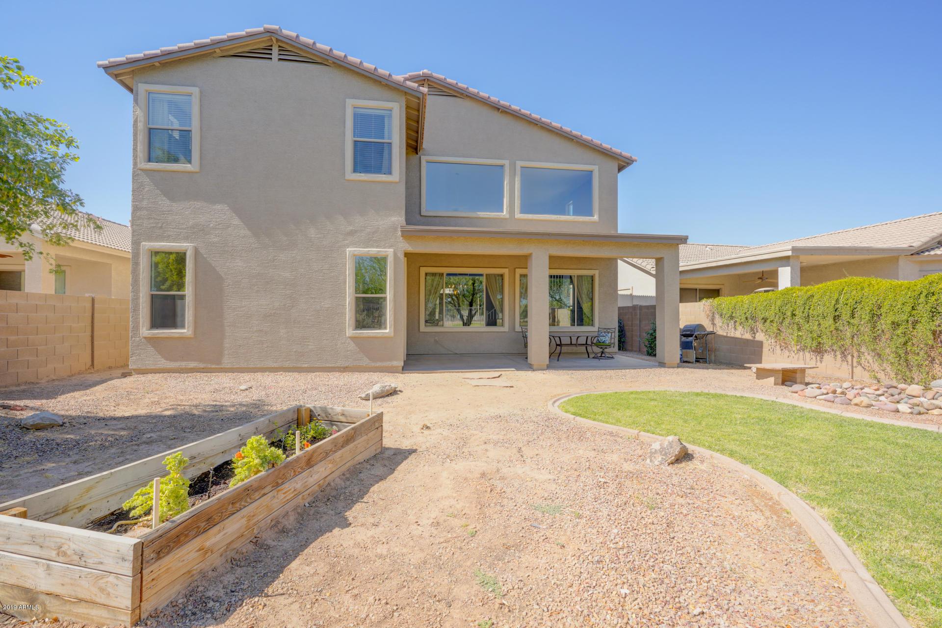 MLS 5945035 43324 W RIO BRAVO Drive, Maricopa, AZ 85138 Maricopa AZ Golf