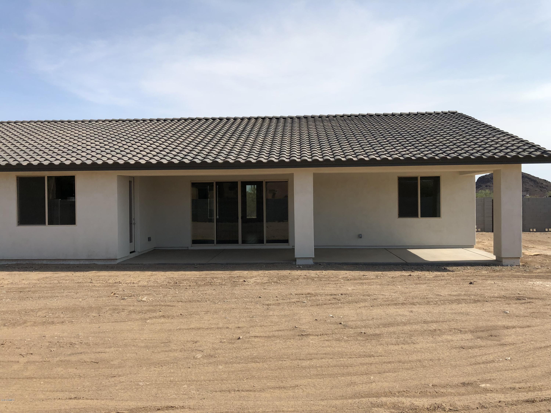 MLS 5953231 15315 W Peakview Road, Surprise, AZ 85387 Surprise AZ Newly Built