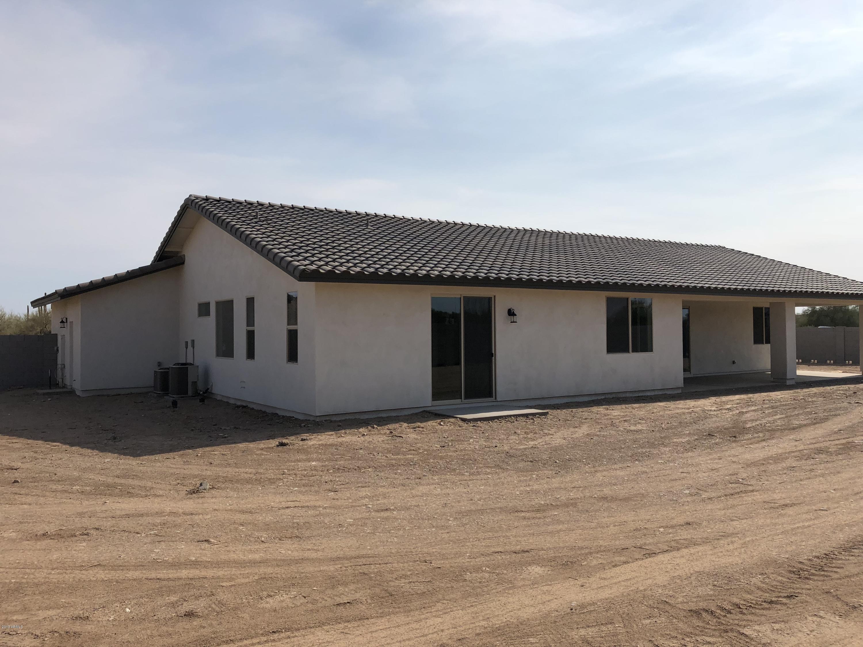 MLS 5953231 15315 W Peakview Road, Surprise, AZ Surprise AZ Equestrian