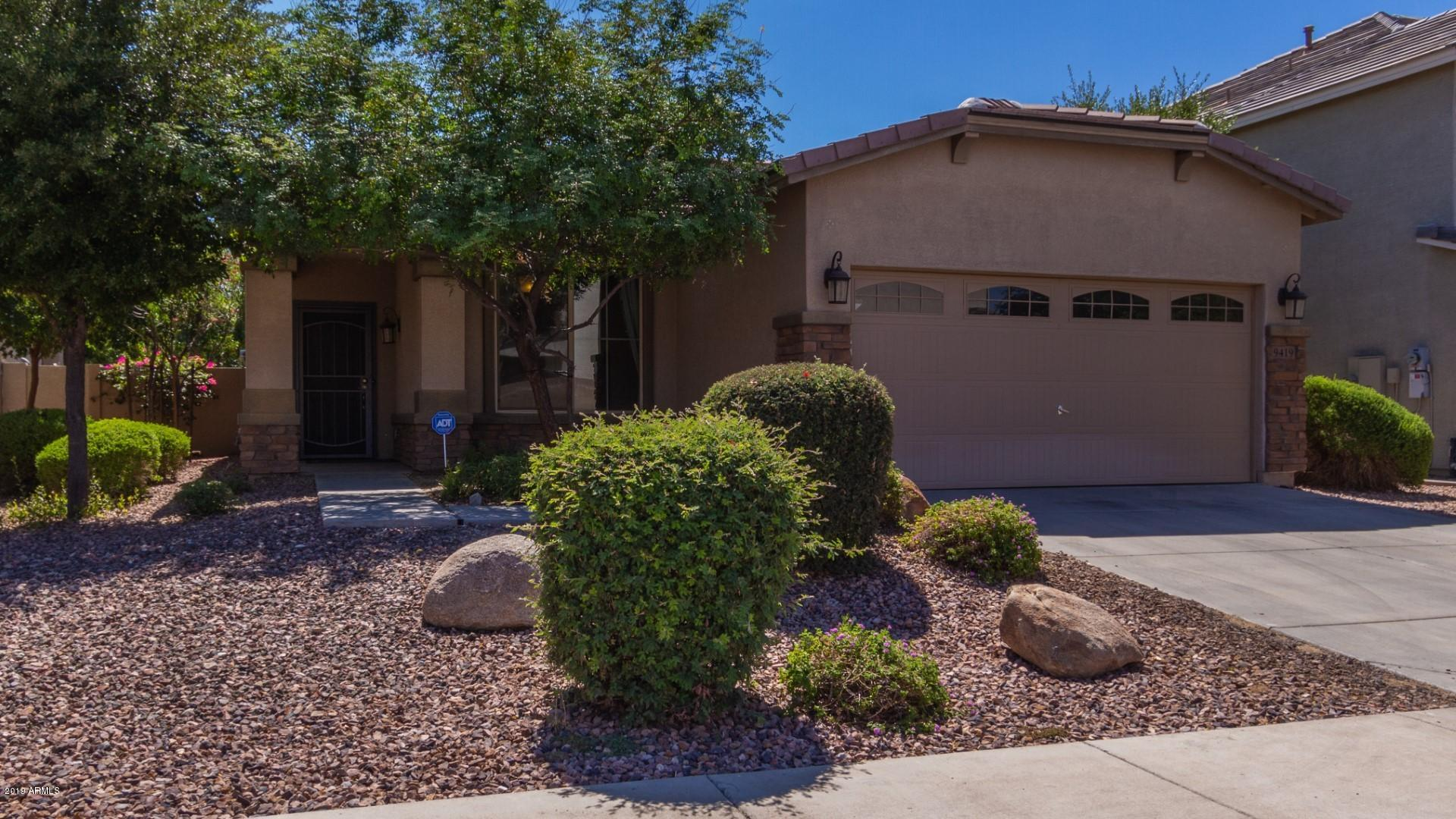 Photo of 9419 N 183RD Lane, Waddell, AZ 85355