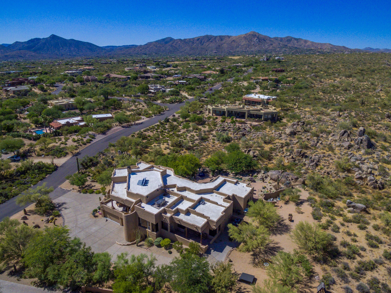 MLS 5944576 38809 N BOULDER VIEW Drive, Scottsdale, AZ 85262 Scottsdale AZ Private Pool