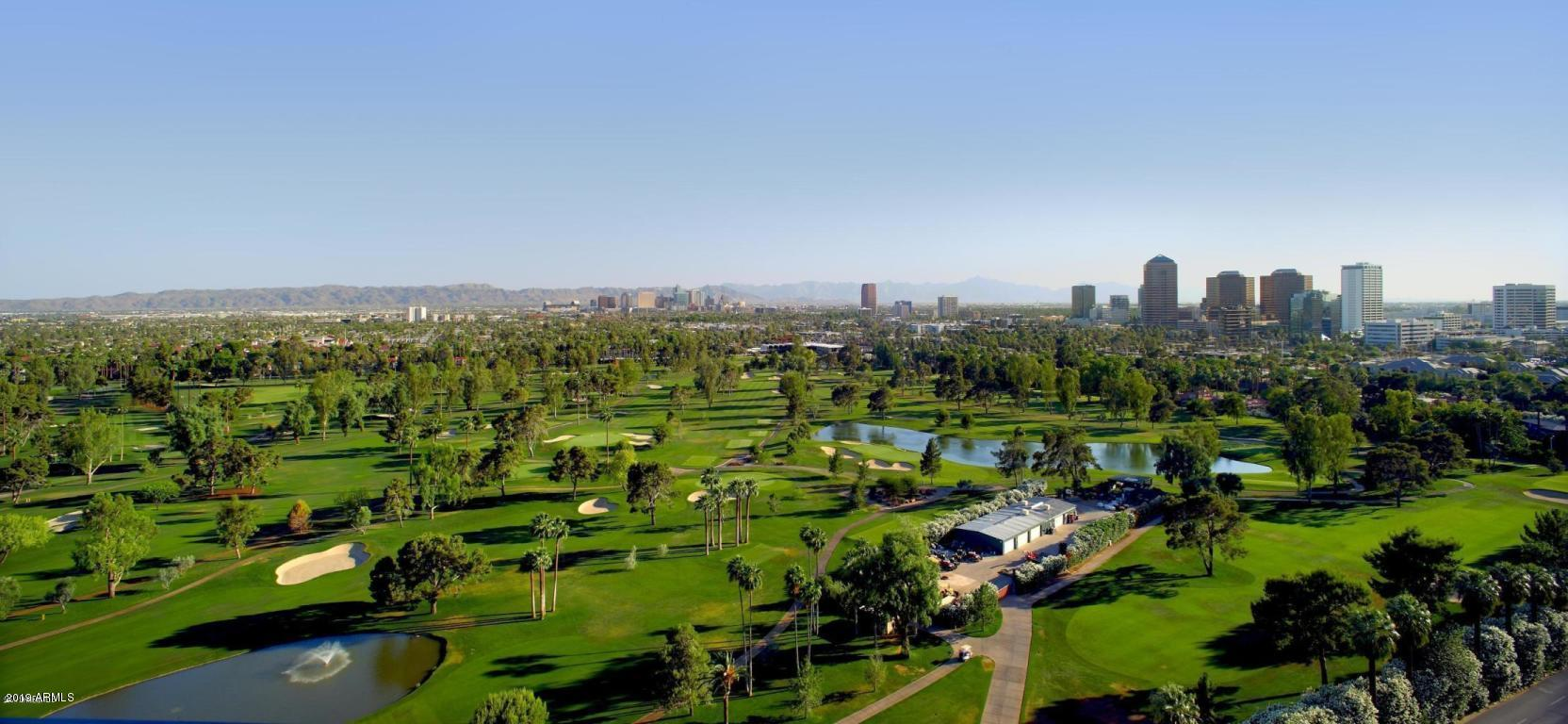 Photo of 1040 E OSBORN Road #1601, Phoenix, AZ 85014