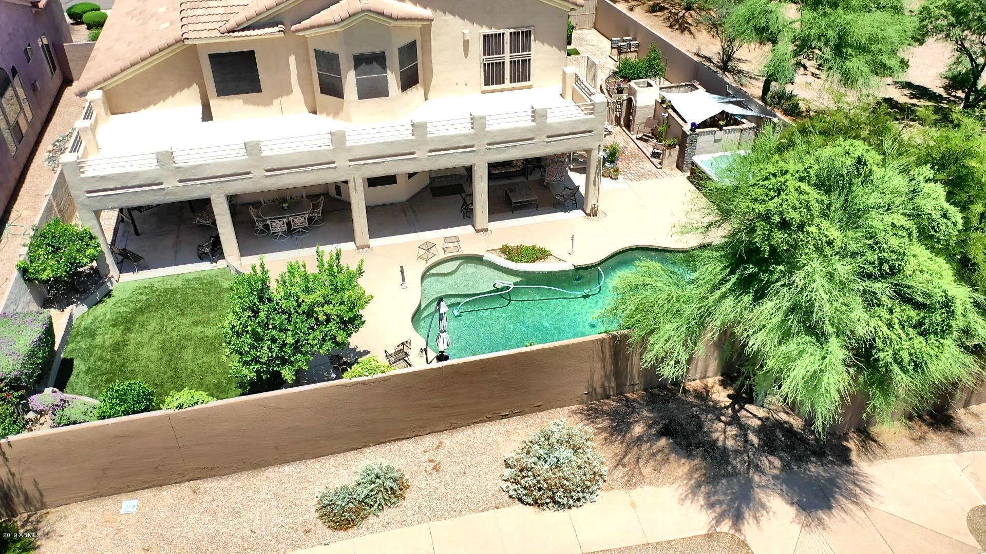 MLS 5944336 4515 E VIA MONTOYA Drive Building 22200, Phoenix, AZ 85050 Phoenix AZ Desert Ridge
