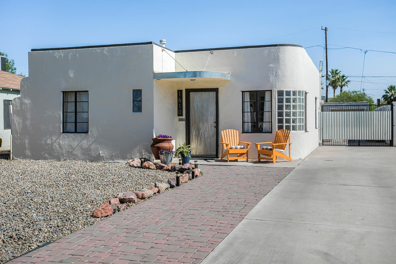 MLS 5946816 1610 W Willetta Street, Phoenix, AZ 85007 Phoenix AZ F.Q. Story