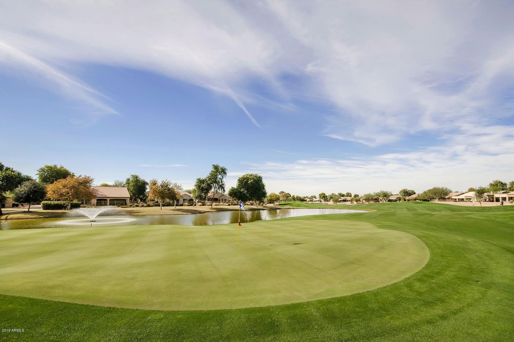 MLS 5944557 5335 S SUGARBERRY Lane, Gilbert, AZ 85298 Adult Community