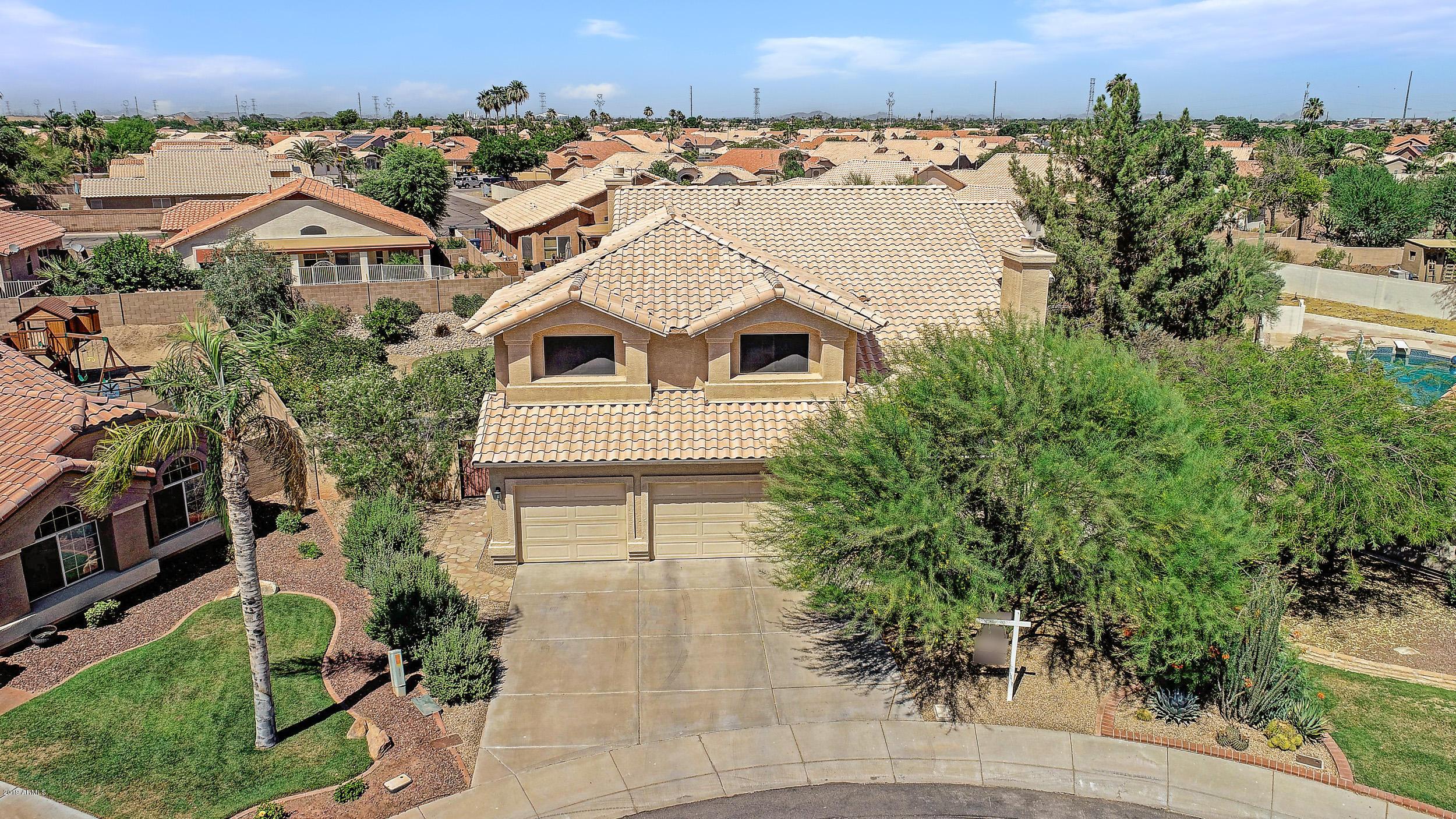 Photo of 2133 N 125TH Avenue, Avondale, AZ 85392