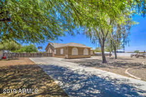 Property for sale at 23582 N Mustang Way, Florence,  Arizona 85132