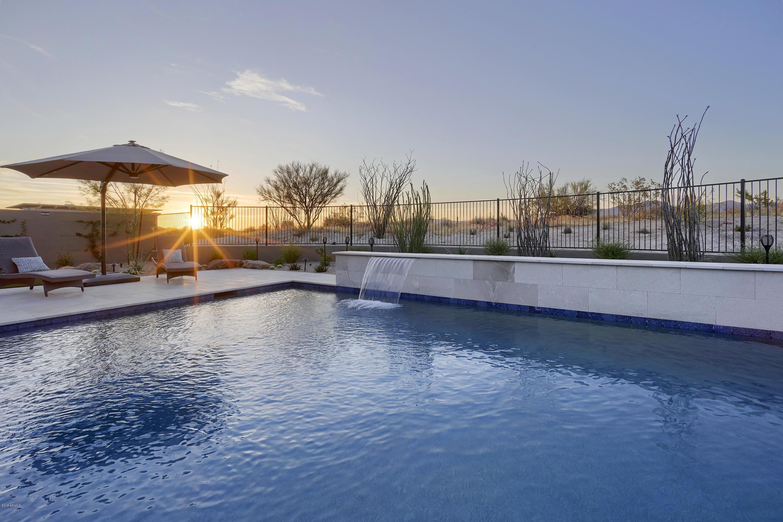 Photo of 8532 E Arroyo Seco Road, Scottsdale, AZ 85266