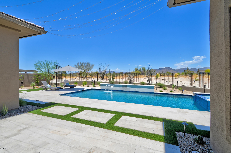 MLS 5949481 8532 E Arroyo Seco Road, Scottsdale, AZ 85266 Scottsdale AZ Private Pool