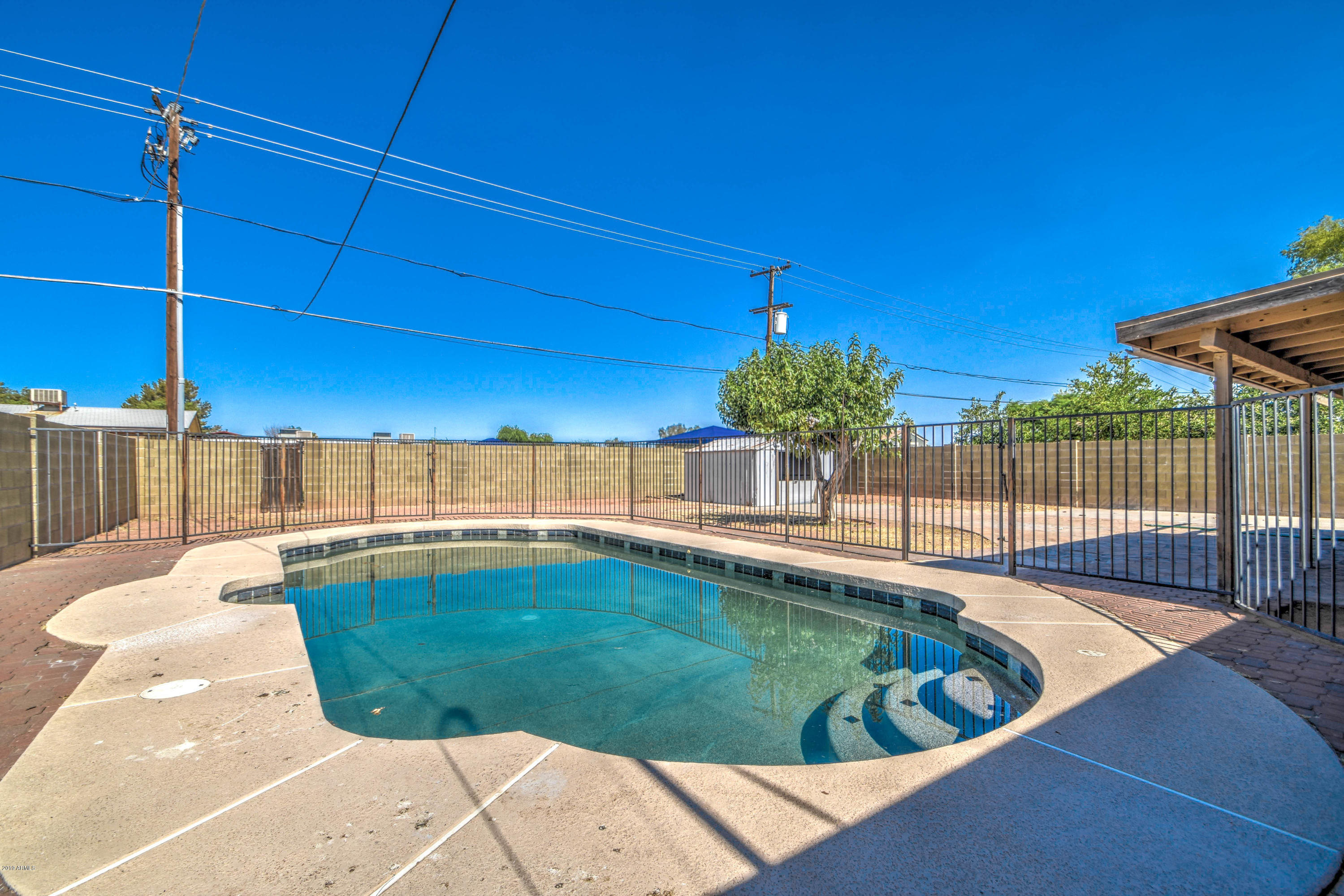 MLS 5945660 673 N SUNLAND Drive, Chandler, AZ 85225 Chandler AZ Private Pool