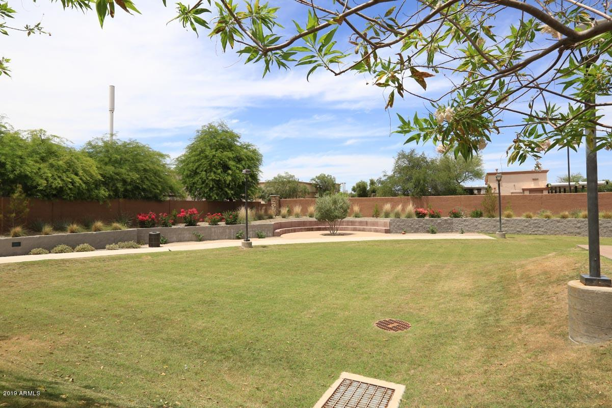 MLS 5901741 667 W Ranch Road, Gilbert, AZ White Fence Farms in Gilbert