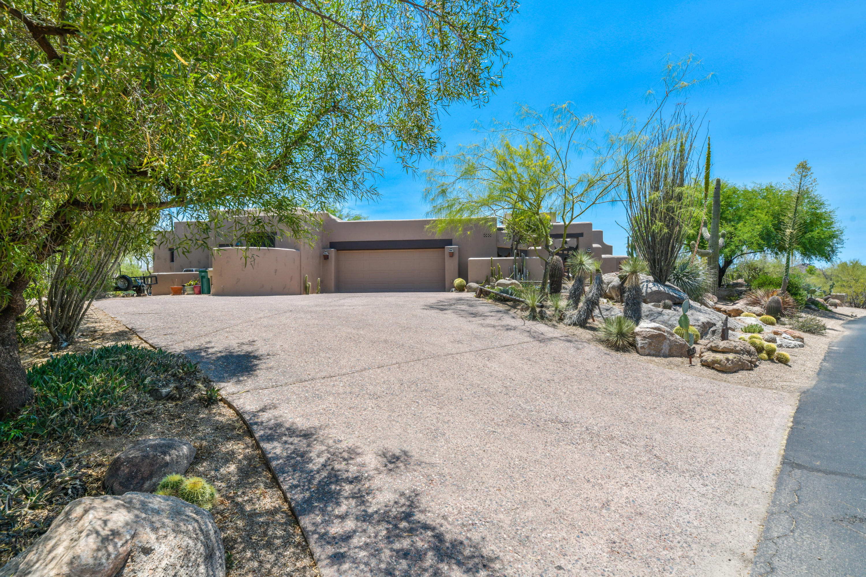 MLS 5947616 3051 IRONWOOD Road, Carefree, AZ 85377 Carefree AZ Three Bedroom
