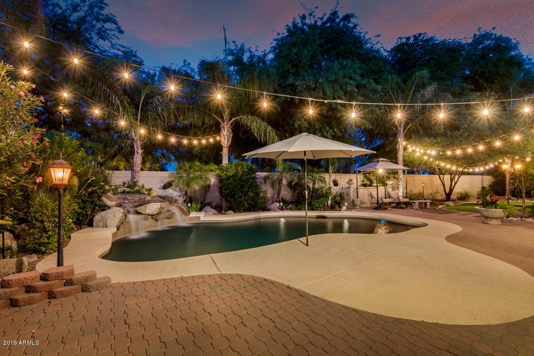 MLS 5944546 2627 S BALBOA Drive, Gilbert, AZ Gilbert AZ Chaparral Estates