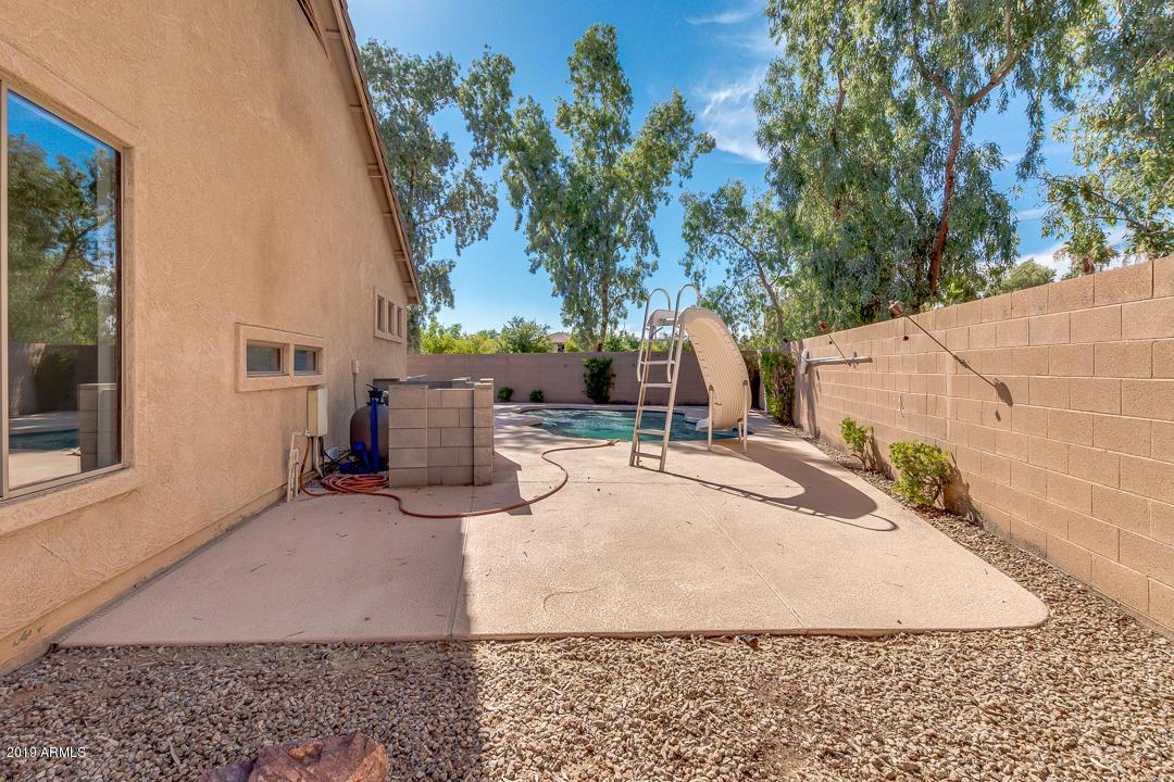 MLS 5944587 1886 S LONGSPUR Lane, Gilbert, AZ 85295 Gilbert AZ Ashley Heights